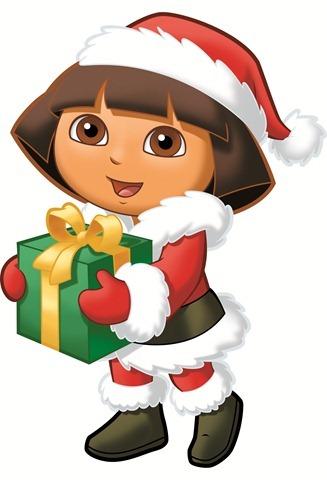 Dora-Navidad-1
