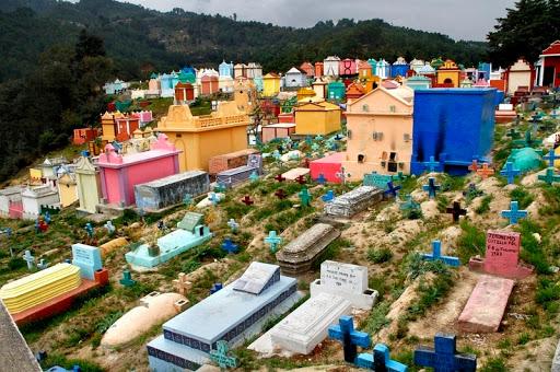 Chichicastenango-cimitero-9