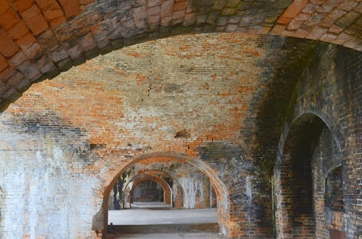 Fort Pickens_024