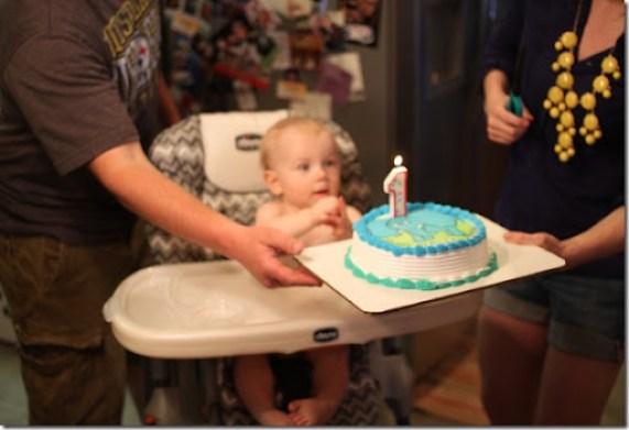Hayden's first birthday 139
