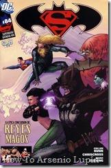 P00005 - Superman and Batman #84