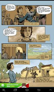 Komik:Alkitab Jilid 2 screenshot 3
