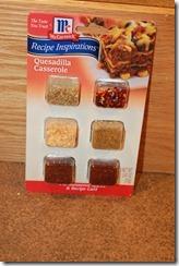 Quesadilla Casserole 4 - Joyful Momma's Kitchen