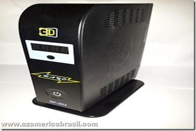 Maxfly Rayo 3D