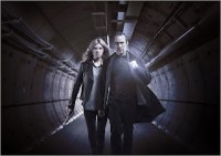 """TELEVISION : """"Tunnel/The Tunnel"""" (2013) 2 image"""