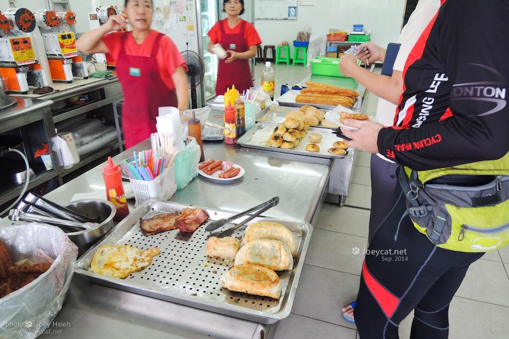[食記] 南投 斗六二吉軒豆漿超市。名間鄉 吃早餐推薦 @ 吉野貓 :: 痞客邦