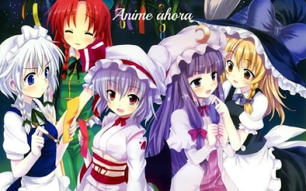 Anime ahora