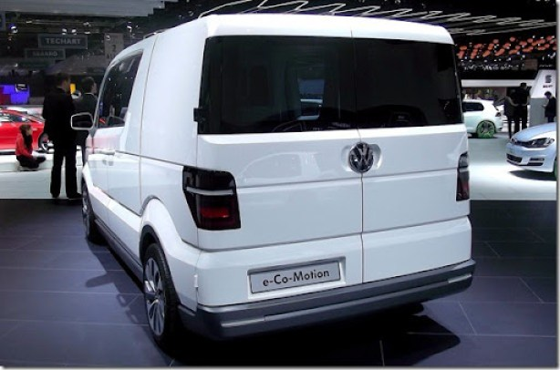 Volkswagen e-Co-motion Concept (6)