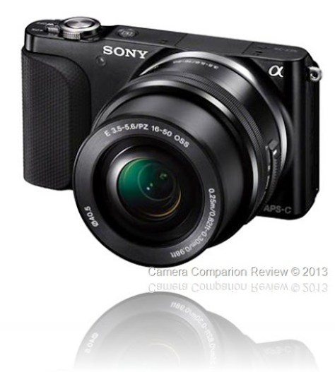 Sony-NEX-3N