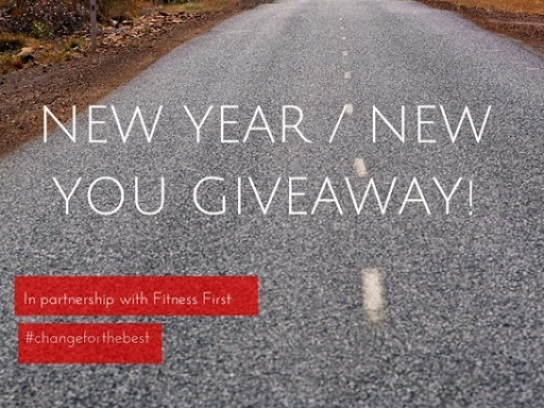 NEW YEAR _ NEW YOU GIVEAWAY! (2)