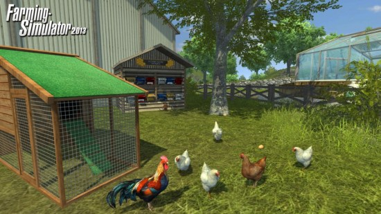 Farming Simulator 2013 Full