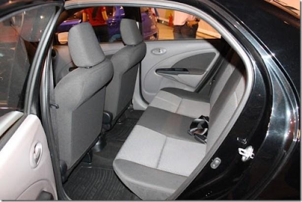 Toyota Etios 2013 - Connection  (16)