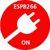 ESP8266 smart switch