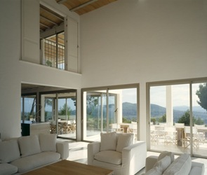 decoracion-minimalista-salon-casa-ibiza