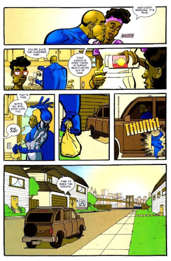 021 Capes #2 - Page 5