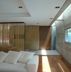 muro-hormigon-visto-Casa-Sunset-Vale-WOW-Architects