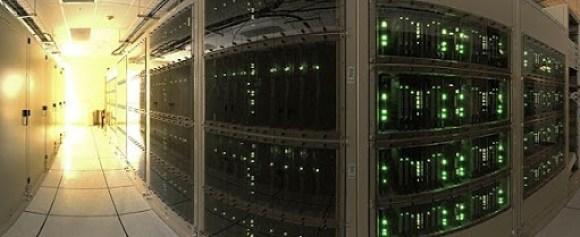 Supercomputador-correlacionador