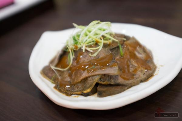 臺北美食-御牛殿-東門捷運站CAS認證的美味牛肉料理 - 李介介的介入影像