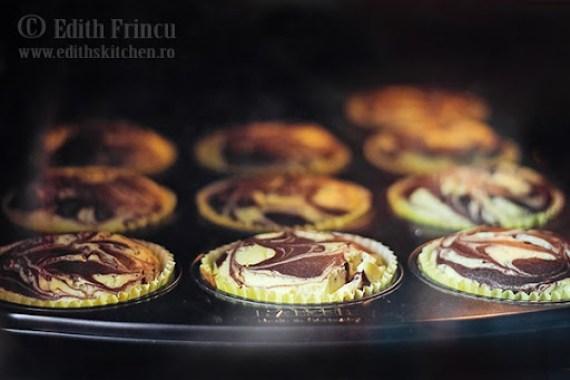 cheesecakes la cuptor