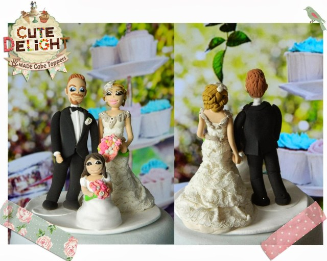 wedding cake toppers, custom cake topper, funny cake toppers
