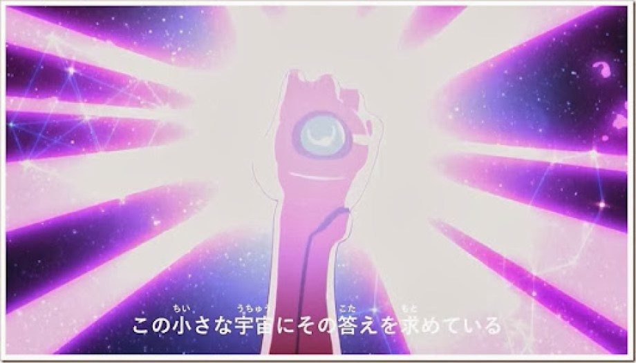 Mirai Mitsuko Harima Sakura - fripSide anime_13