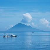 Manado Bay