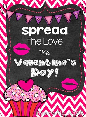 Spread the Love This Valentine's Day