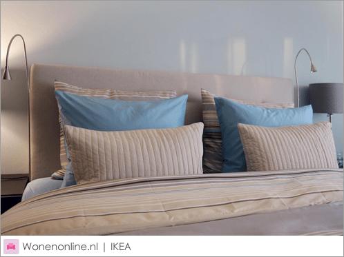 Wonenonline Nederlanders laten slaapkamer vaak links liggen