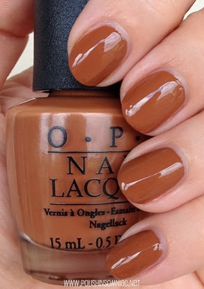polish insomniac opi san francisco
