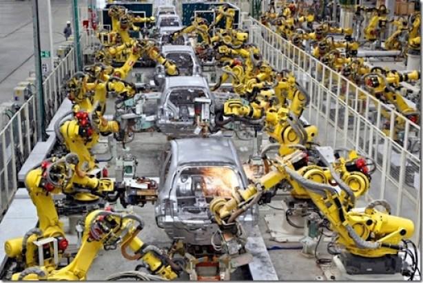 Nissan_Fábrica de Resende_Ferragem3