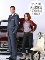 """[REVIEW] """"Agatha Christie's Criminal Games"""" (2013): First episode for a new season 2 image"""