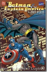 2011-11-03 - Crossovers Marvel vs DC por Cyber Patito