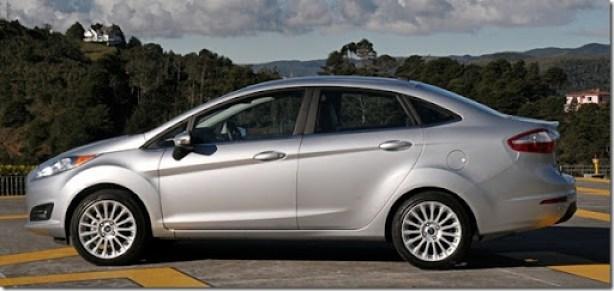 Ford Motor Company Brasil LtdaLançamento do Ford New Fiesta Sedan 2014Press KitJulho/2013