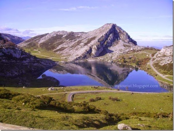 Natural Beauty the Most Beautiful Lakes and Lagoons in Spain