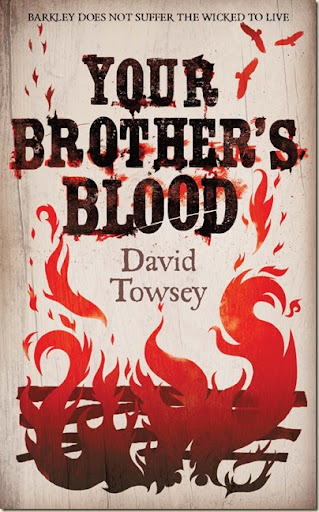 TowseyD-YourBrothersBlood