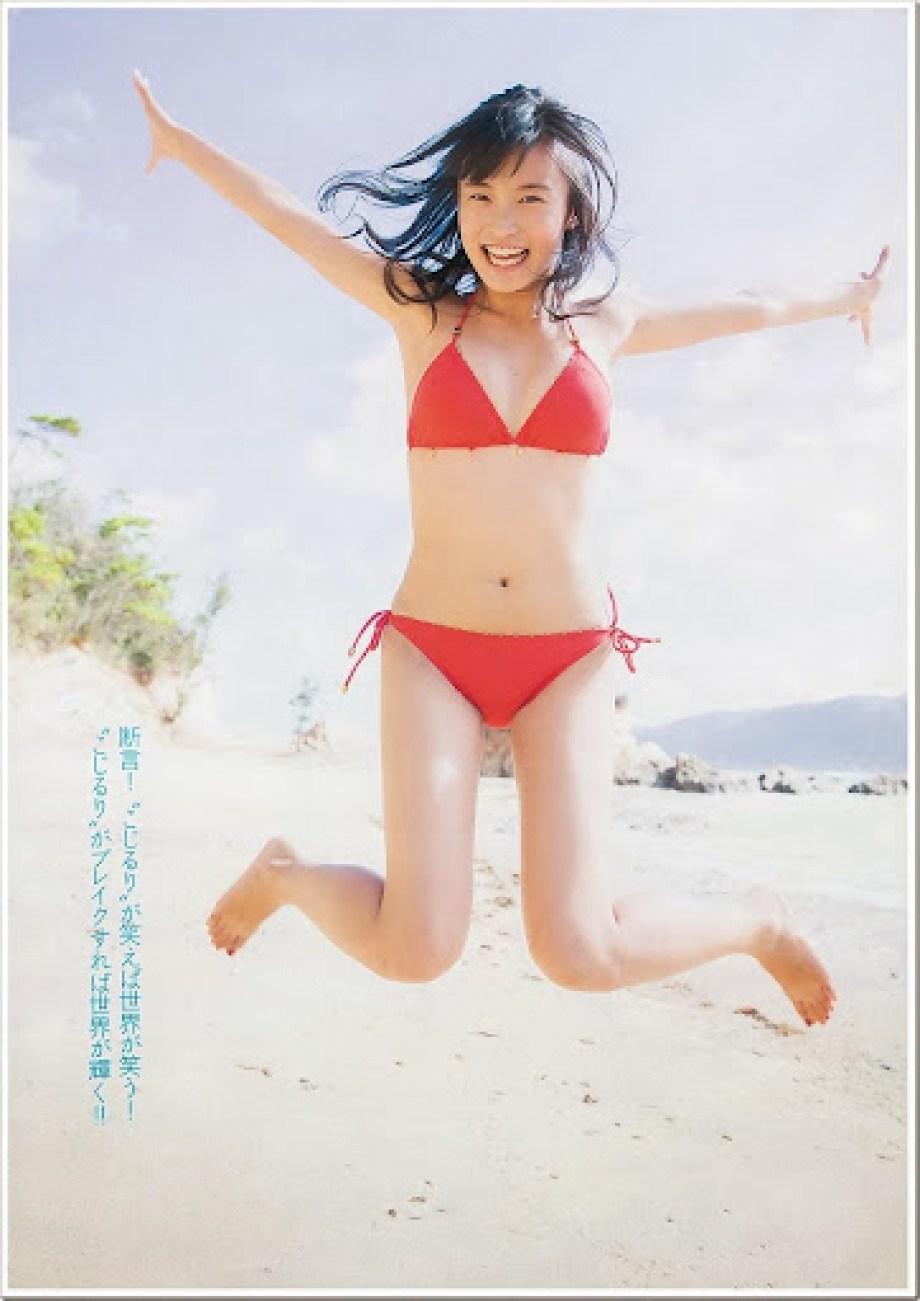 Ruriko-Kojima_Weekly-Playboy-Magazine_02