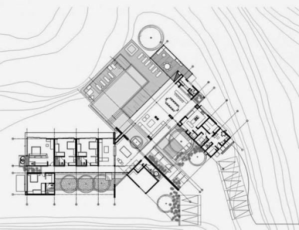plano-casa-moderna-con-piscina-Arquitectura-en-Estudio