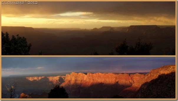 01a Sunset at Grand Canyon South Rim AZ (1024x576)