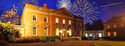 Kelmarsh Fireworks
