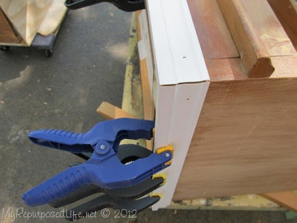 Chest of Drawers into Entertainment Center (31)