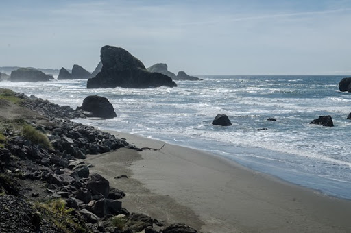 lunch stop north of Gold Beach (7 of 9)