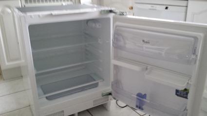 It's a fridge!!!