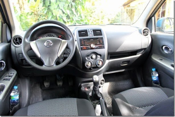 Nissan March 2015 New (21)