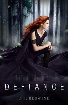 C.J. Redwine Defiance
