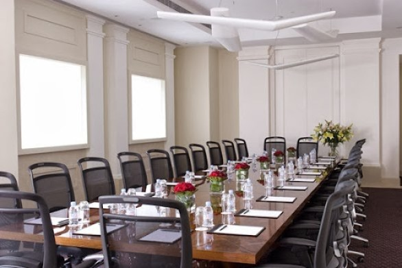 Lanson Place Hotel Hong Kong_Meeting Room_3