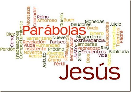 Resultado de imagen para parabolas biblicas