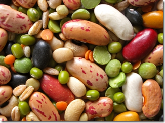 Important Non-Meat Sources of Protein for Vegetarians