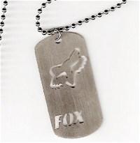 Fox Racing Jewelry