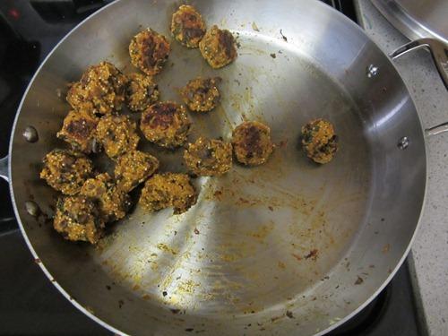 quinoa meatballs 077