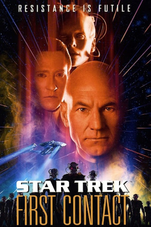Star Trek First Contact